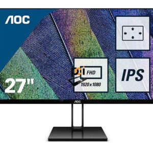 AOC 27B1H/74 27 inches FHD IPS