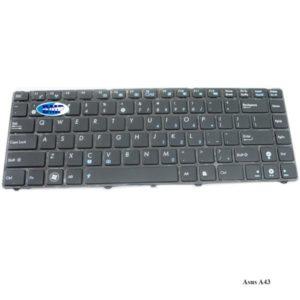 Bán Bàn Phím Laptop Asus A43 giá rẻ tại Hcm