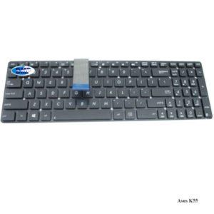 Bán Bàn phím Laptop Asus K55 /A55 R500 R700 U57 A75V K75V giá rẻ tại Hcm