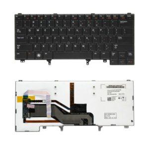 Bán Bàn Phím Laptop Dell E6420 E6220 (Có Đèn) giá rẻ tại Hcm