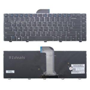 Bán Bàn Phím Laptop Dell Inspiron 14 3421 5421 2421 giá rẻ tại Hcm