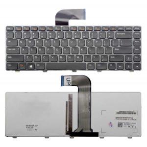 Bán Bàn Phím Laptop Dell Inspiron N4110 N4050 (Có Đèn) giá rẻ tại Hcm
