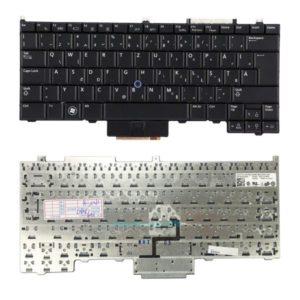 Bán Bàn Phím Laptop Dell Latitude E4300 0NU963 giá rẻ tại Hcm