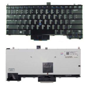 Bán Bàn Phím Laptop Dell Latitude E4310 (Có Đèn) giá rẻ tại Hcm