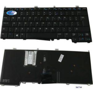 Bán Bàn Phím Laptop Dell LATITUDE E7440/E7240 giá rẻ tại Hcm