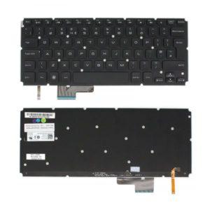 Bán Bàn Phím Laptop Dell XPS 14 L421x 15 L521x (Màu Đen) giá rẻ tại Hcm