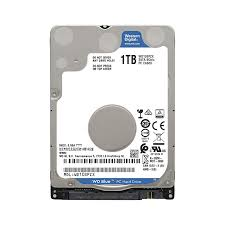 Ổ Cứng HDD Laptop