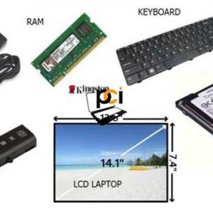 Linh kiện laptop giá rẻ hcm