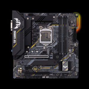 Bán Mainboard Asus B460M-Plus TUF Gaming (TUF GAMING B460M-PLUS) giá rẻ tại Hcm