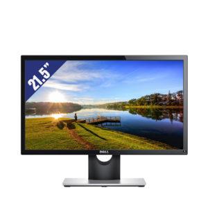 """Bán Màn Hình Dell 21.5"""" E2216HV (1920x1080/TN/60Hz/5ms) giá rẻ tại Hcm"""