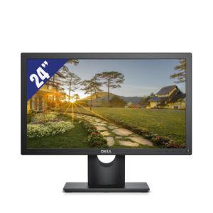 """Bán Màn Hình Dell 24"""" E2417H (1920x1080/IPS/60Hz/8ms) giá rẻ tại Hcm"""