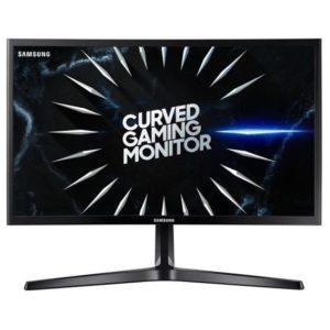 Bán Màn hình LCD 24'' Samsung LC24RG50FQEXXV VA 144Hz Freesync 1800R Chính Hãng giá rẻ tại Hcm