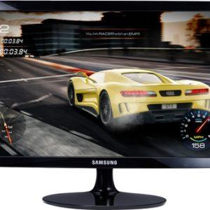 Bán Màn hình LCD 24'' Samsung LS24D332HSX LED 75Hz 1ms Chính Hãng giá rẻ tại Hcm