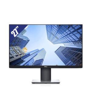 """Bán Màn Hình Dell 27"""" P2719H (1920x1080/IPS/60Hz/5ms) giá rẻ tại Hcm"""