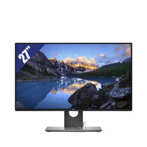 """Bán Màn Hình Dell Ultrasharp 27"""" U2718Q (3840x2160/IPS/60Hz/5ms) giá rẻ tại Hcm"""