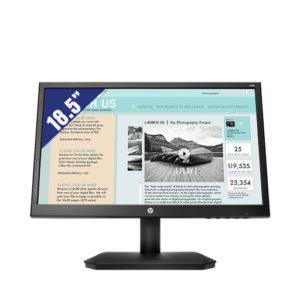 Bán Màn hình LCD 19'' HP V190 Monitor Chính Hãng giá rẻ tại Hcm