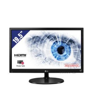 Bán Màn hình LCD LG 19.5'' 20M39H-B.ATV (1366 x 768/TN/5ms) giá rẻ tại Hcm
