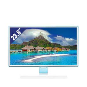 """Bán Màn Hình Samsung 23.6"""" LS24E360HLXV (1920x1080/PLS/60Hz/4ms) giá rẻ tại Hcm"""