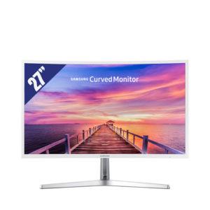 """Bán Màn Hình cong Samsung 27"""" LC27F397FHEXXV (1920x1080/VA/60Hz/4ms/FreeSync) giá rẻ tại Hcm"""