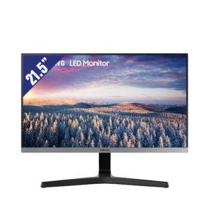 """Bán Màn Hình Samsung 21.5"""" LS22R350FHEXXV (1920 x 1080/IPS/75Hz/5 ms/FreeSync) giá rẻ tại Hcm"""